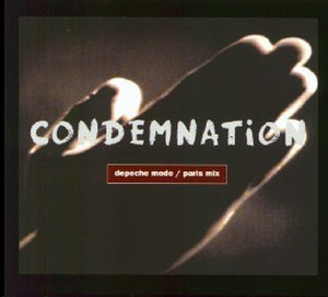 Condemnation (song) - Image: Depeche Mode Condemnation