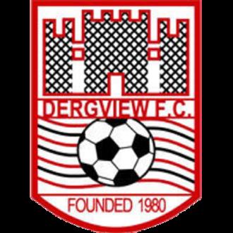 Dergview F.C. - Logo