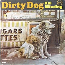 Dirty Dog Album Wikipedia