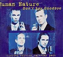 Human Nature Wishes Album