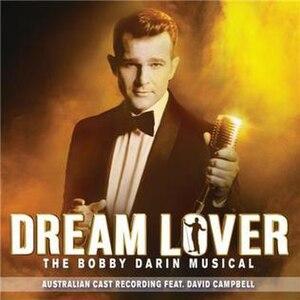 Dream Lover: The Bobby Darin Musical