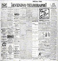 Dublin Evening Telegraph (front page - 16 June 1904).jpg