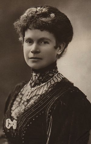 Princess Elisabeth Marie of Bavaria - Princess Elisabeth of Bavaria, (1874 - 1957), known as Princess of Bavaria till 1918