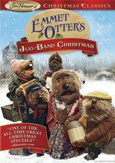 <i>Emmet Otters Jug-Band Christmas</i> 1977 US TV special
