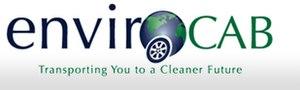 EnviroCAB - Image: Enviro CAB Logo