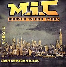 Escape From Monsta Island King Geedorah