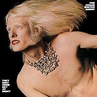 Edgar Winter album cover (1972)
