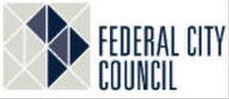 Federal City Council - Image: FCC Color Horiz 1 0