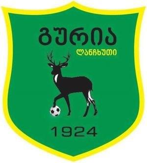 FC Guria Lanchkhuti - Image: FC Guria Lanchkhuti logo