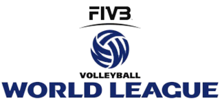 FIVB Volleyball World League international volleyball tournament