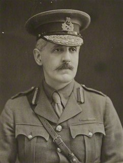 Fabian Ware British Army general and founder of the Commonwealth War Graves Commission