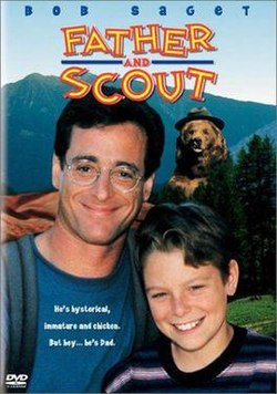 Father and Scout (1994) Film Poster.jpg