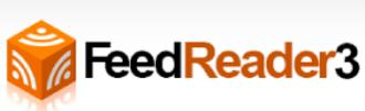 Feedreader (Windows Application) - Image: Feedreader png