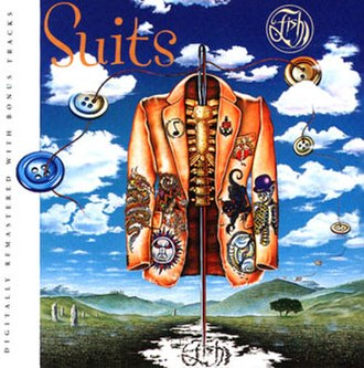 Suits (album) - Image: Fish Suits Remaster 1