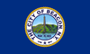 Flag of Beacon, New York