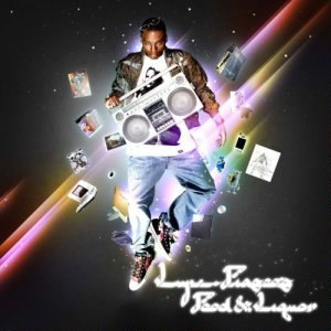 Lupe Fiasco's Food & Liquor - Image: Foodliquor