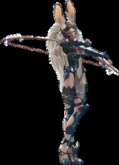 Fran (Final Fantasy)