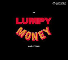 Frank Zappa, Lumpy Money.jpg