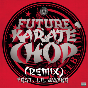 Karate Chop (song) - Image: Future karate chop feat wayne