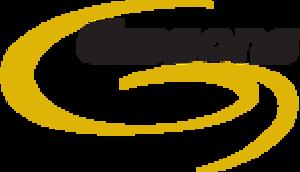 Gibson Energy - Image: Gibsons logo