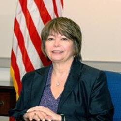 Gladys Carrion - Wikipedia