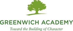 Greenwich Academy - Image: Greenwich Academy (logo)