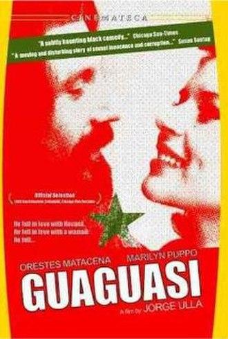 Guaguasi - Film poster