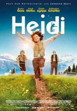 Heidi Der Film