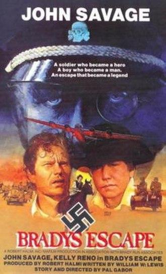 Brady's Escape - Image: Hosszu vagta 1984 poster