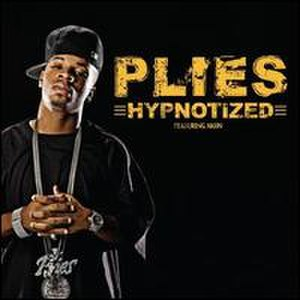 Hypnotized (Plies song) - Image: Hypnotized Plies