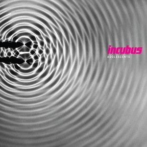 Adolescents (song) - Image: Incubus Adolescents Single