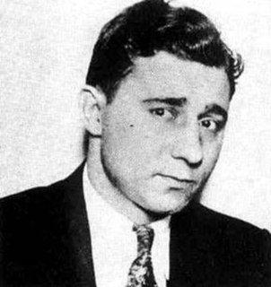 Italian-American mobster