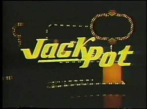 Jackpot (game show) - Image: Jackpot '74