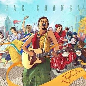 Jag Changa - Image: Jag Changa album cover