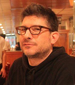 Jim Tozzi (PFFR) - Jim in NYC 2011