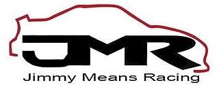 Jimmy Means Racing American stock car racing team