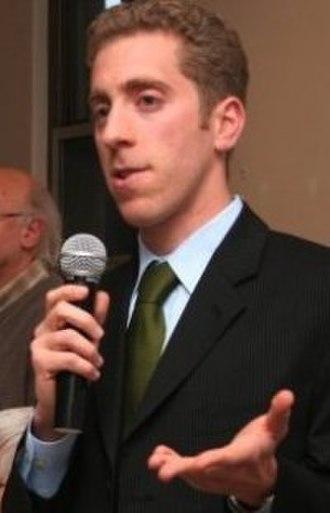 Breitbart News - Joel Pollak, the senior editor-at-large of Breitbart News since 2012