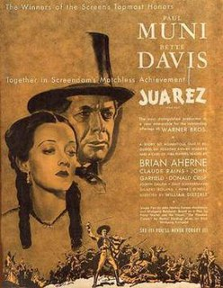1939 film by William Dieterle