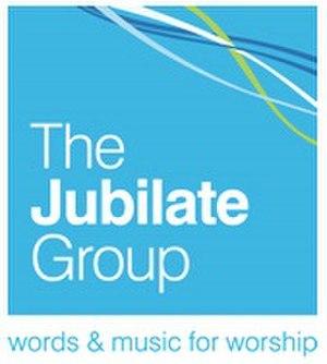 Jubilate Group - Image: Jubilate Group logo