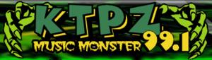 KTPZ - Image: KTPZ FM
