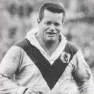 Ken Kearney - Kearney 1953