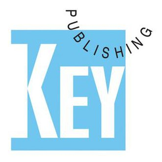 Key Publishing - Image: Key Publishing Ltd. Logo