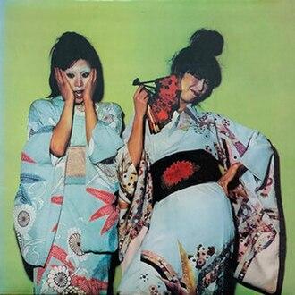 Kimono My House - Image: Kimono My House Sparks