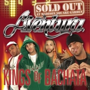 Kings of Bachata: Sold Out at Madison Square Garden - Image: Kings of bachata sold out at madison square garden