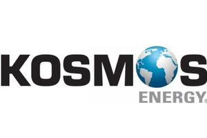 Kosmos Energy - Image: Kosmos Energy logo