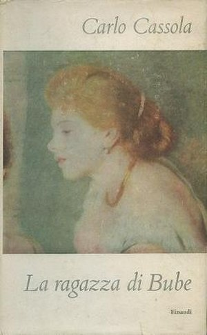 Bébo's Girl - First edition (publ. Einaudi)