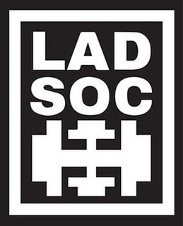 Lads Society Far-right extremist group
