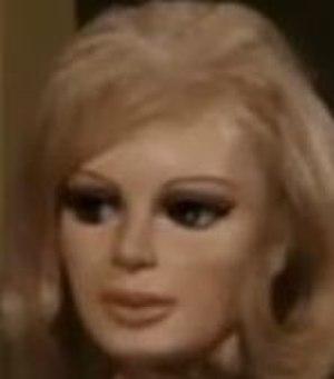 Lady Penelope Creighton-Ward - Image: Lady Penelope