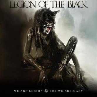 Wretched and Divine: The Story of the Wild Ones - Image: Legion Of The Black