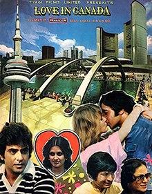 Love in Canada - Wikipedia